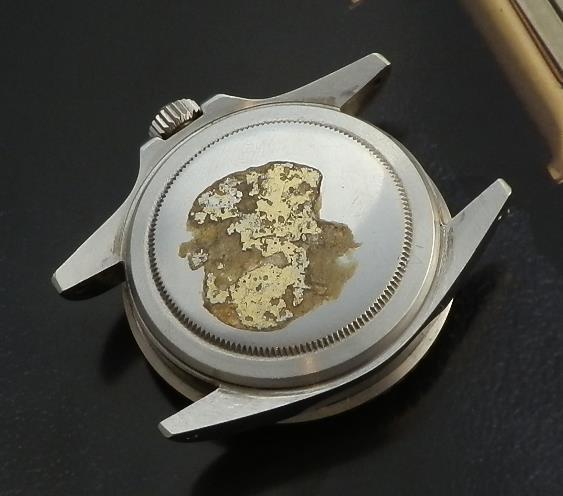極上一品フィート1'st★ロレックス サブマリーナ Ref.5513★1972年 Cal.1520のサムネイル