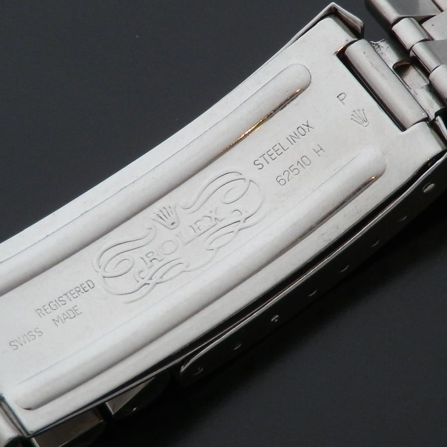 1991'sコンピューター文字盤★ロレックス デイトジャスト★Ref.16200/Cal.3135のサムネイル