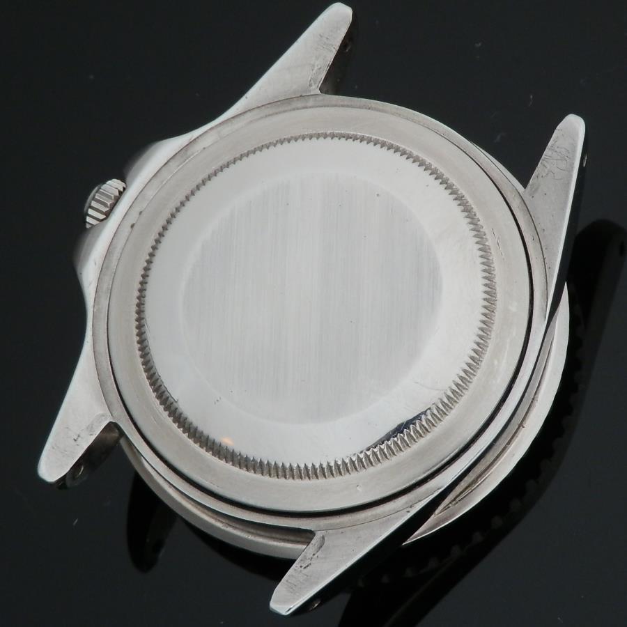激希少ヒラメ&ミラー ゴールド針★ロレックス GMTマスター Ref.1675★1963年 Cal.1560のサムネイル