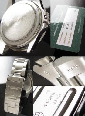 1967年Ref.5513★ロレックス サブマリーナ★Cal.1520 メーカー保証24ヵ月のサムネイル