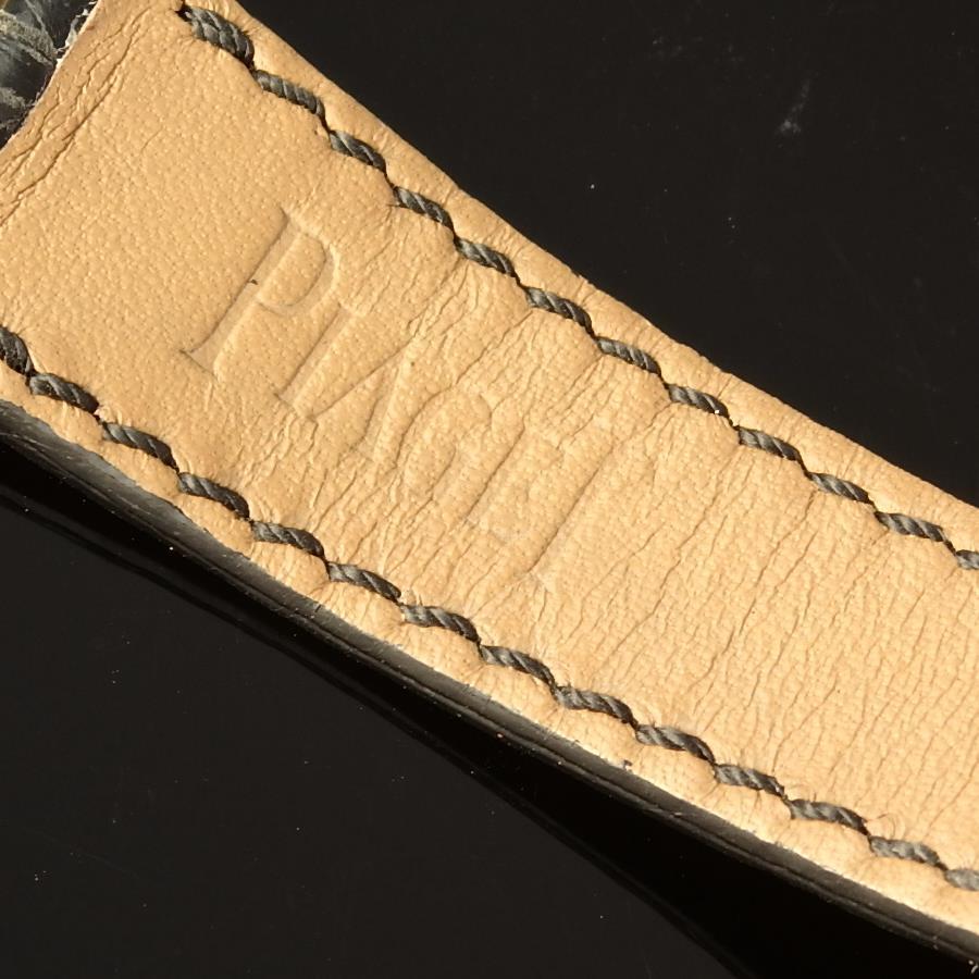 18金無垢メンズ ピアジェ Ref.9035 ウルトラスリム 手巻きCal.9P2のサムネイル