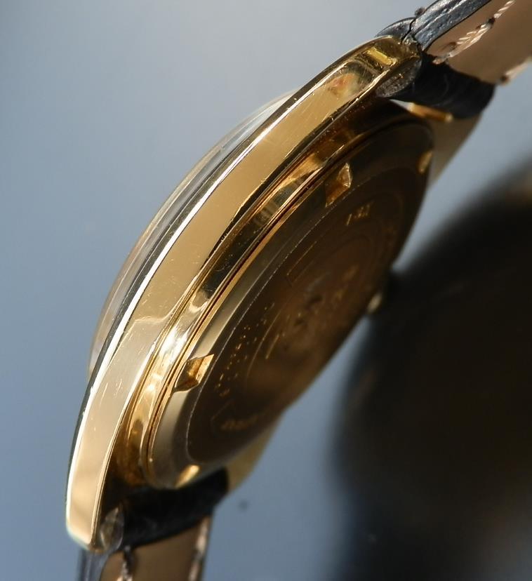 極上18金無垢シャンハンゴールド バーク彫金★グランドセイコー Ref.4522-8010★Cal.4522Aのサムネイル
