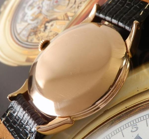 幻1942年トリプルカレンダー★ヴァシュロンコンスタンタン★18金無垢ローズゴールド Cal.455のサムネイル