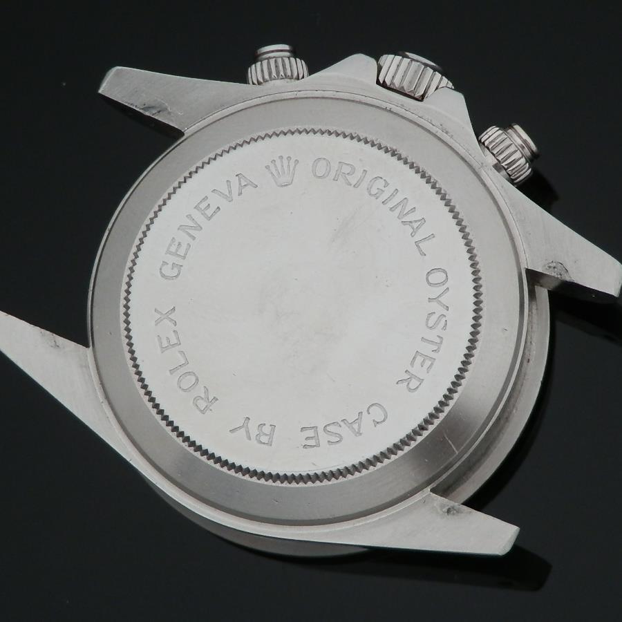幻!青モンテカルロ Ref.7149/0★チュードル オイスタークロノグラフ セカンドモデル★トロピカル-Cal.234のサムネイル
