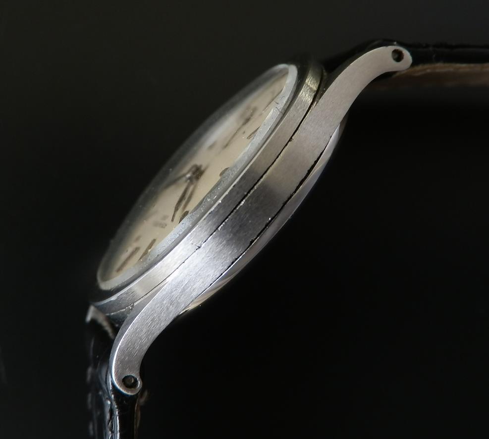 1928年の幻 Ref.96/  Cal.12 ★ パテック フィリップ カラトラバ★ステンレススティールのサムネイル