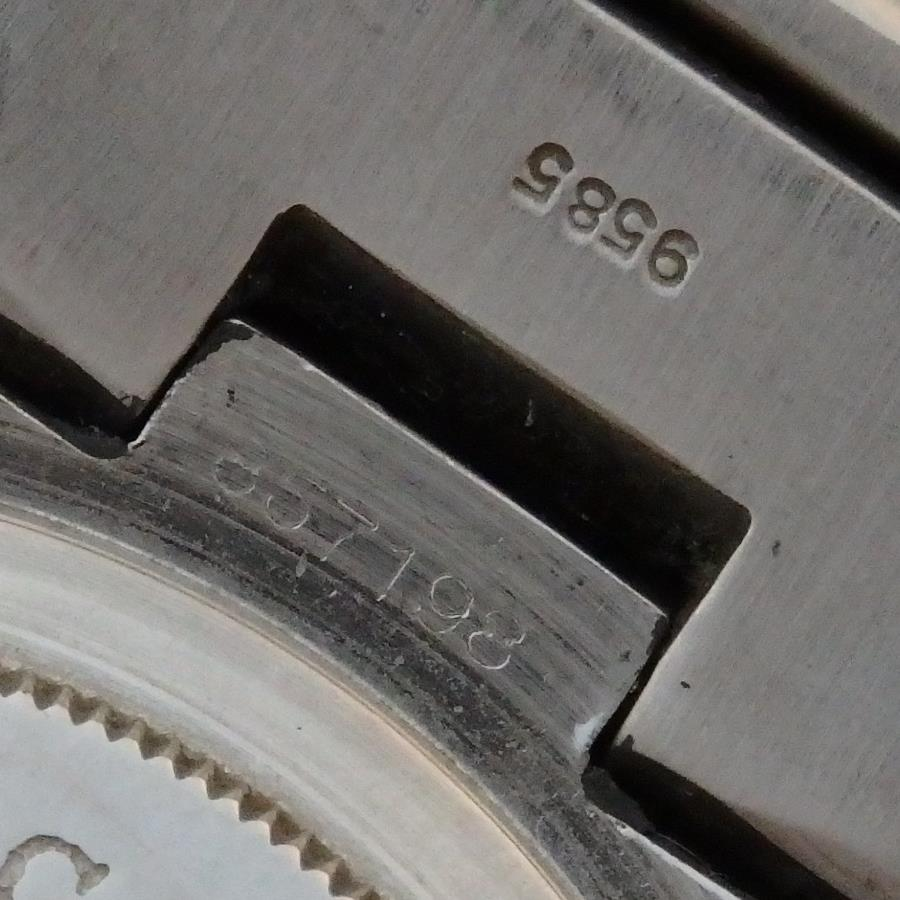 レンジャーⅡストーリー★ダブルネーム チュードル & フィリピン航空 Ref.9101/0 ★1974年 Cal.2784のサムネイル