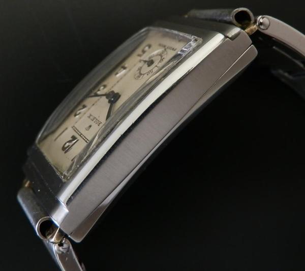 1930's激希少レクタンギュラー★ロレックス Ref.1936/Cal.360HW★9金無垢/ステンレススティールのサムネイル
