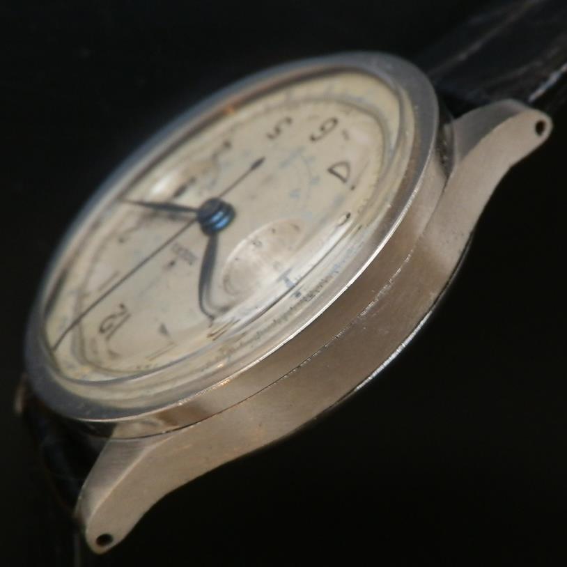 幻1942年★ロレックス リセットクロノグラフ ファーストモデル★Ref.2508/Cal.13のサムネイル