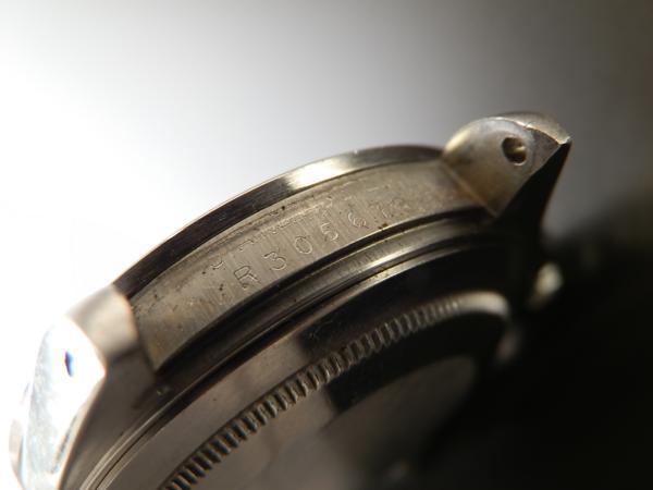 激希少☆アイボリー★ロレックス オイスターパーペチュアル エクスプローラーⅡ★Ref.16550/Cal.3085のサムネイル