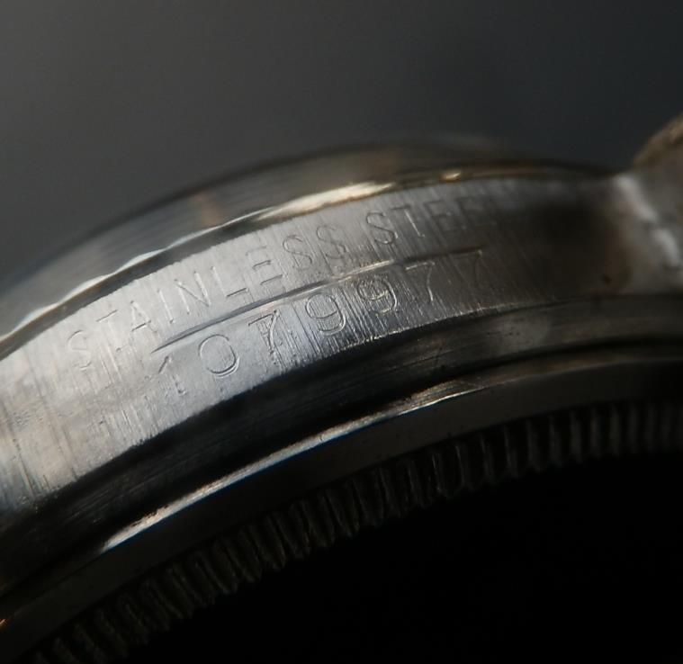 幻!1968年付属完備★ロレックス オイスターパーベチュアル デイトジャスト Ref.1601★極上 Cal.1570のサムネイル