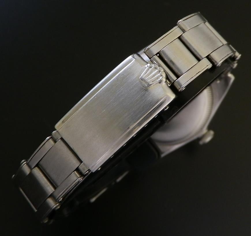 幻..夜光ローマン★ロレックス バブルバック Ref.2940/Cal.630NA★65'sリベットのサムネイル