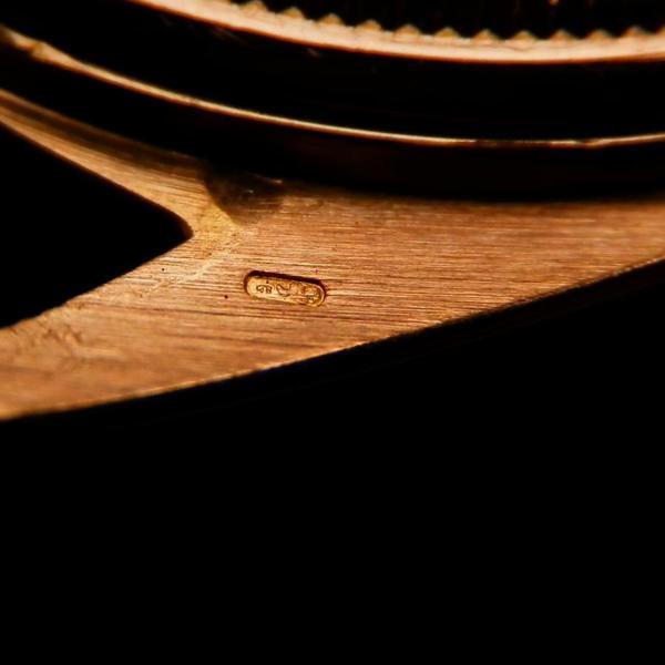 幻オール18金無垢ローズゴールド★ロレックス オイスターパーべチュアル デイデイト Ref.1803/5★Cal.1556のサムネイル