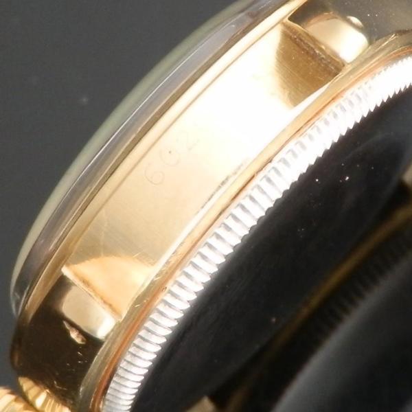"★★★ R O L E X ★★★  Tropical Gloss Dial ""SPEEDKING"" 18K Solid Gold Cup★トロピカルグロスダイアル ""スピードキング"" 18金無垢カップゴールド  Ref.6020/Cal.710のサムネイル"
