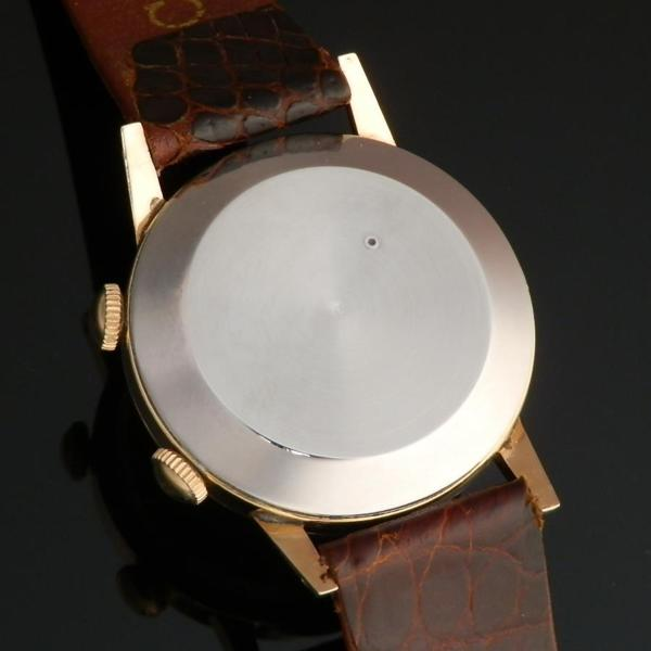 "★★★ CITIZEN ★★★  THE FIRST JAPNESE ""ALARM"" 3ADJ 14K GOLD FILLED CUP    日本初 ファーストアラーム 3姿勢差調整 14金張りゴールドカップ Cal.3100/ 19 JEWELS PHINOXのサムネイル"