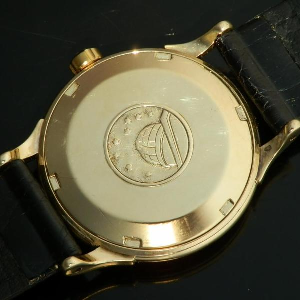 "★★★ OMEGA ★★★  The First Legendary ""Constellation"" Cchronometer Bumper★伝説ファーストモデル ""コンステレーション"" クロノメーター伝説バンパーキャリバー  Ref.2652SC/Cal.352のサムネイル"
