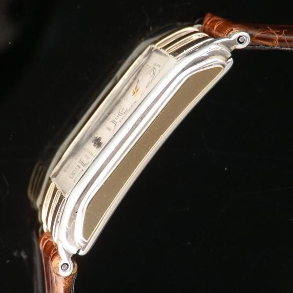 ★★★ ROLEX  ★★★  Solid 900 Silver – RAIL WAY BI METAL STEPD TIGER STRIPE – 14k Solid Gold    900銀無垢 - レイルウエイ バイメタル ステップド タイガーストライプ – 14金無垢  R e f . – / Cal.300のサムネイル