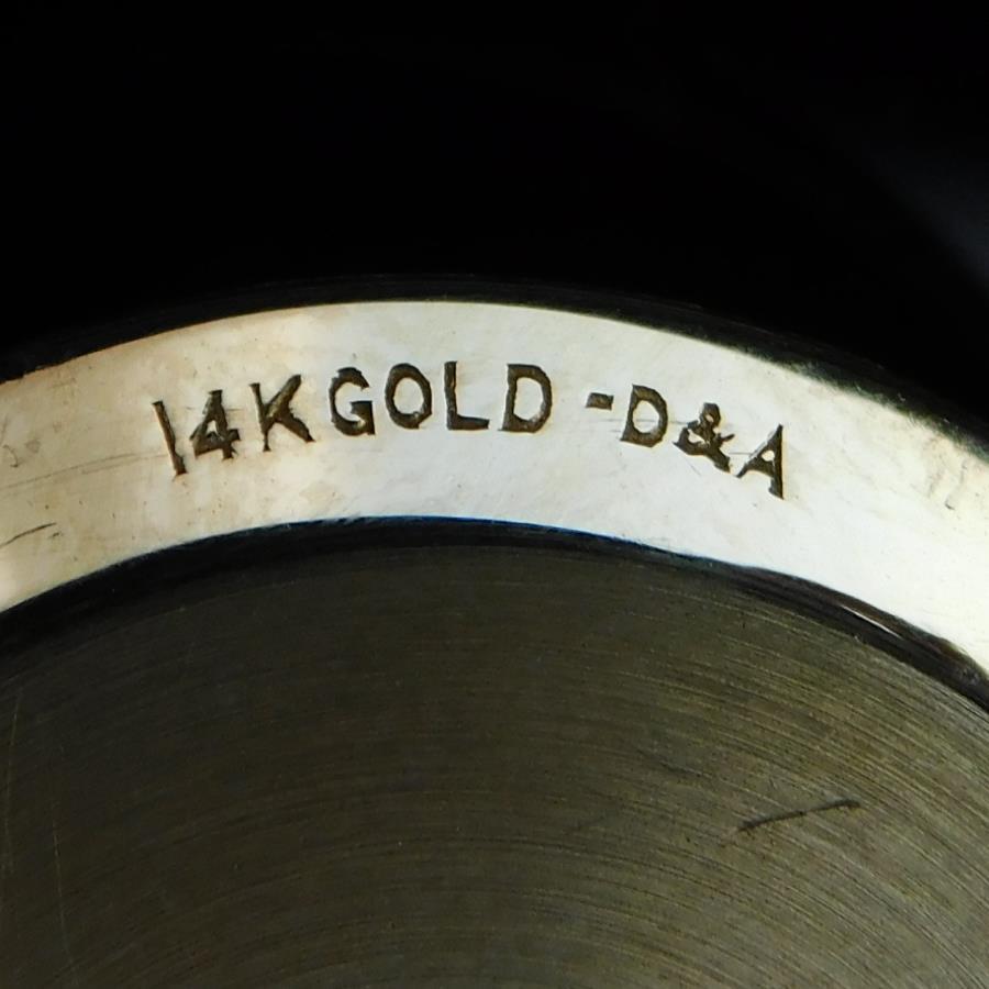 "★★★ LeCoultre(Jaeger-Lecoultre) ★★★  14K Solid Champagne Gold ""EXOTIC ROUND LUG"" Small Second☆14金無垢シャンパンゴールド ""エキゾチックラウンドラグ"" スモールセコンド Cal.480CWのサムネイル"
