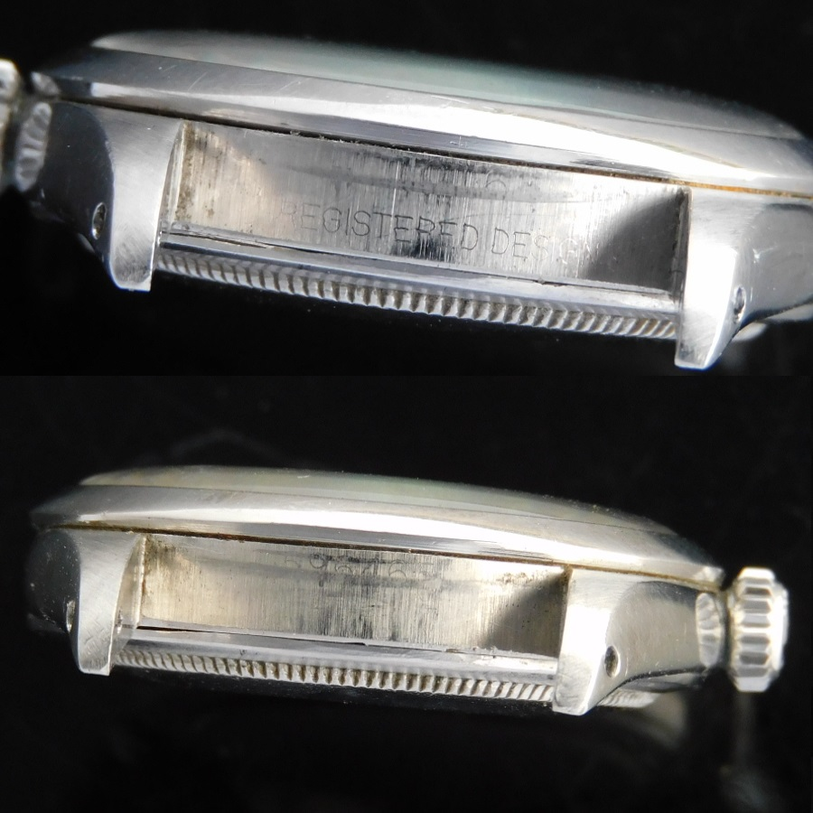 1960年製造OCCミラーダイアルW/ラジウム夜光★ロレックス エクスプローラー Ref.1016★針純正後期.Ref.78360のサムネイル