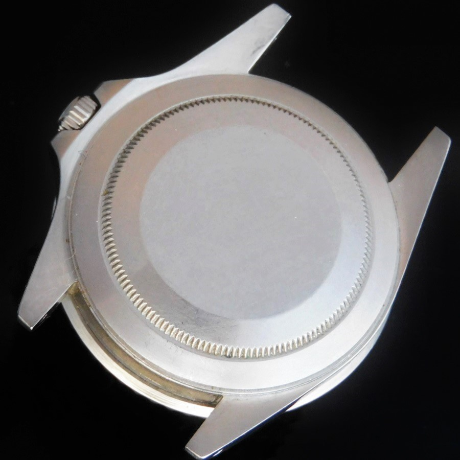 美品チェゲバラモデルBLACKベゼル☆最終1979年頃製造★ロレックス GMTマスター Ref.1675/0セカンド★Cal.1570ハック☆USAジュビリーブレスのサムネイル