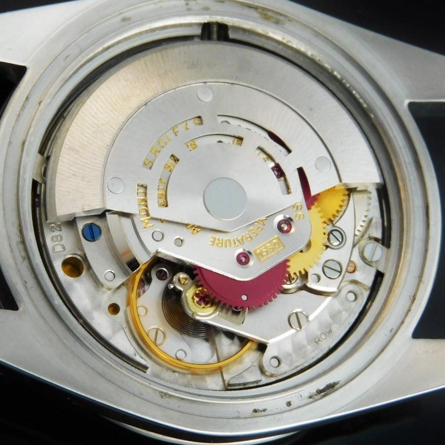 極上美品耐磁セカンどモデル1968年頃製造★ロレックス ミルガウス Ref.1019★Cal.1580☆3連ハードRef.78360/FF.580のサムネイル