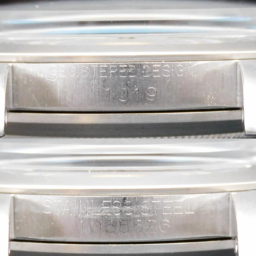 極上美品☆ロレックス国際保証期間20ヶ月以上☆1968年頃製造★ロレックス ミルガウス セカンドモデル Ref.1019★Cal.1580☆3連ハードRef.のサムネイル