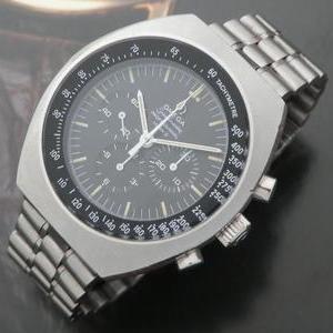 1969年★オメガ スピードマスター プロフェッショナル マークⅡ★Ref.145014/Cal.861