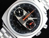 "★★★ BREITLING ★★★ the Meter Panel Dial ""TOP TIME"" Chronograph 2 Register☆メーターパネルダイアル ""トップタイム"" クロノグラフ 2レジスター Ref.2211/Cal.7730"