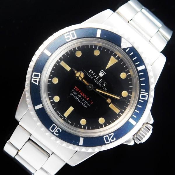 buy popular 11018 07f6a TIFFANY & CO | アンティーク時計の販売・修理・買取【クール ...